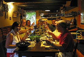 Cooking Courses Italy Marche